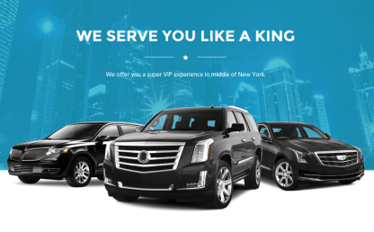 Limo King Pages
