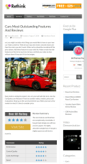 ReThink-WordPress-review-page