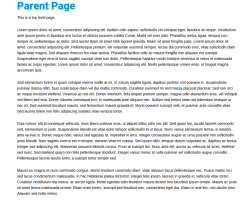 Seos White Parent Page