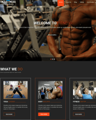 Skt-FitnessLite-WordPress-theme