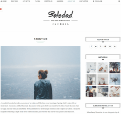 Soledad-WordPress-theme