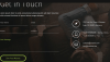 Unicum- Contact page