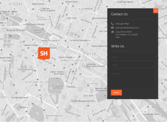 WowWay Contact Page