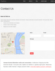 contact-Page-WordPress-theme-Radioos