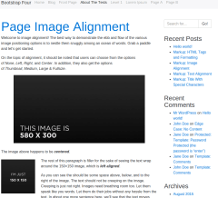 image-alignment-WordPress-theme-bootstrap