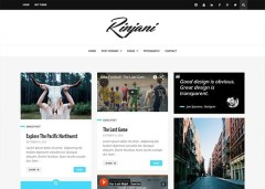 rinjani-WordPress-theme