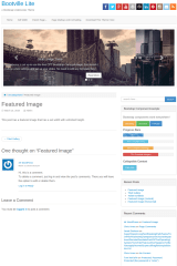 sINGLE-paGE-wORDPRESS-BOOTVILLE