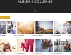 Album 4 column – TopPic