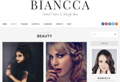 Biancca Beauty Page