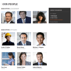 Bizspeak – Our people.