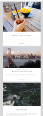 Blog Page Normal Layout- Photology