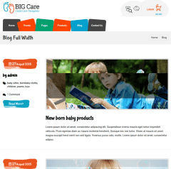 Blog page of Bigcare