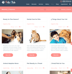 Blogs Petclub