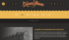 Career page of moonshiners