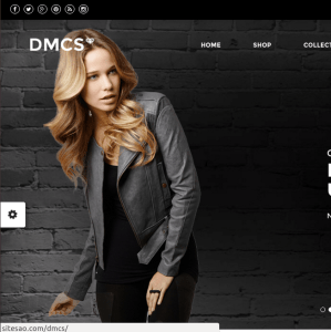 DMCS homepage