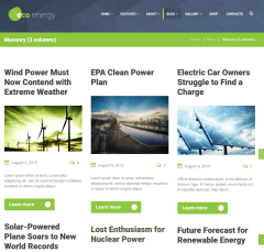 Ecoenergy-blogs