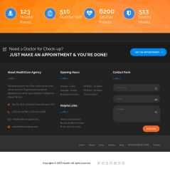 Footer-healthcare-agency