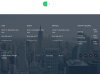 Footer of Multiup theme