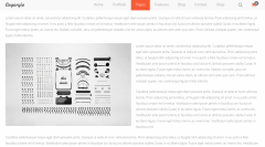 Full Width Page – Engorgio