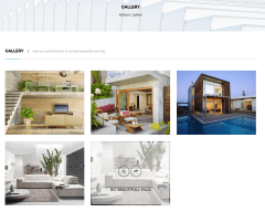 Gallery Page – Hometastic