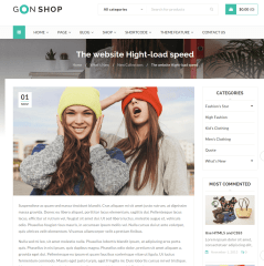 Gon-shop-Blogs