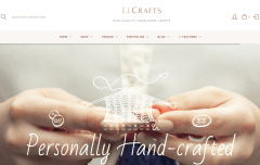 LeCrafts Home Page