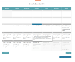 LearnPlus – Events