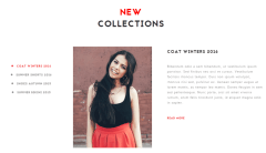 NRG fashion – new collection