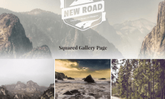 NewRoad Gallery Page