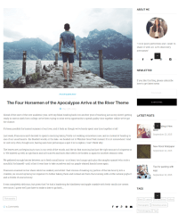 Single Blog Page – Ri Twoblog