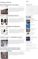 Smart Magazine – fashion news.