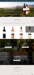 Stone Hill – Homepage