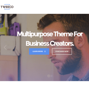 Tweeco Theme