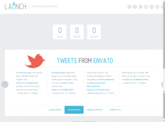 Twitter-feed-launch