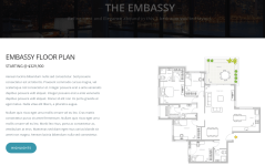 Embassy Page of Developer