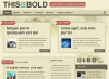 Home Page of Bold