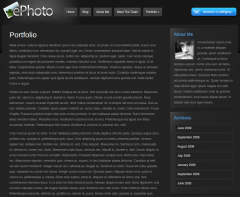The Team Page of ePhoto
