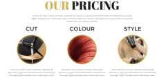 Cutting Edge – pricings