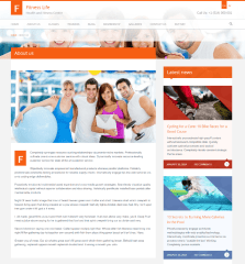 FitnessLife – about us