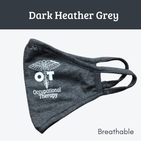 Cloth Occupational Therapy Mask