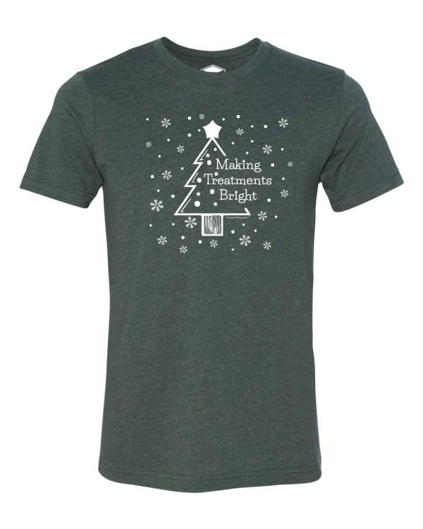 Therapy Christmas Shirt