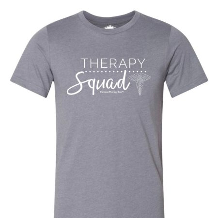 Occupational Therapy, Speech Therapy, Physical Therapy Shirt
