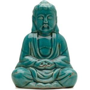 Sitting Thai Buddha