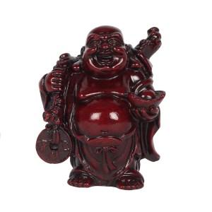 10cm Wealth Laughing Buddha