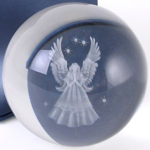 Guardian Angel Sphere