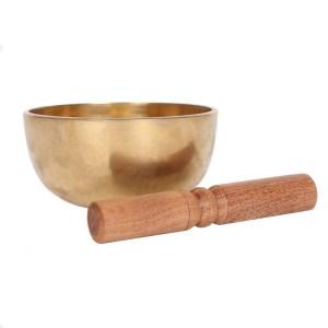 Small Brass Singing Bowl