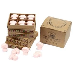 Box of 6  Wax Melts - Dark Sandalwood
