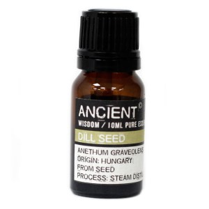 10 ml Dill Seed Essential Oil