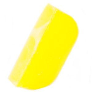 Chamomile & Lemon - Argan Solid Shampoo - PER SLICE 115g approx