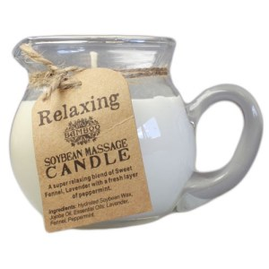 Massage Candle - Relaxing